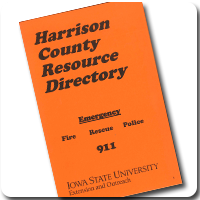Harrison County Resource Directory